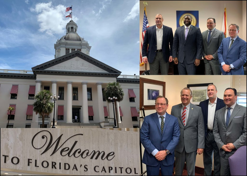 Florida Legislative Fly-In