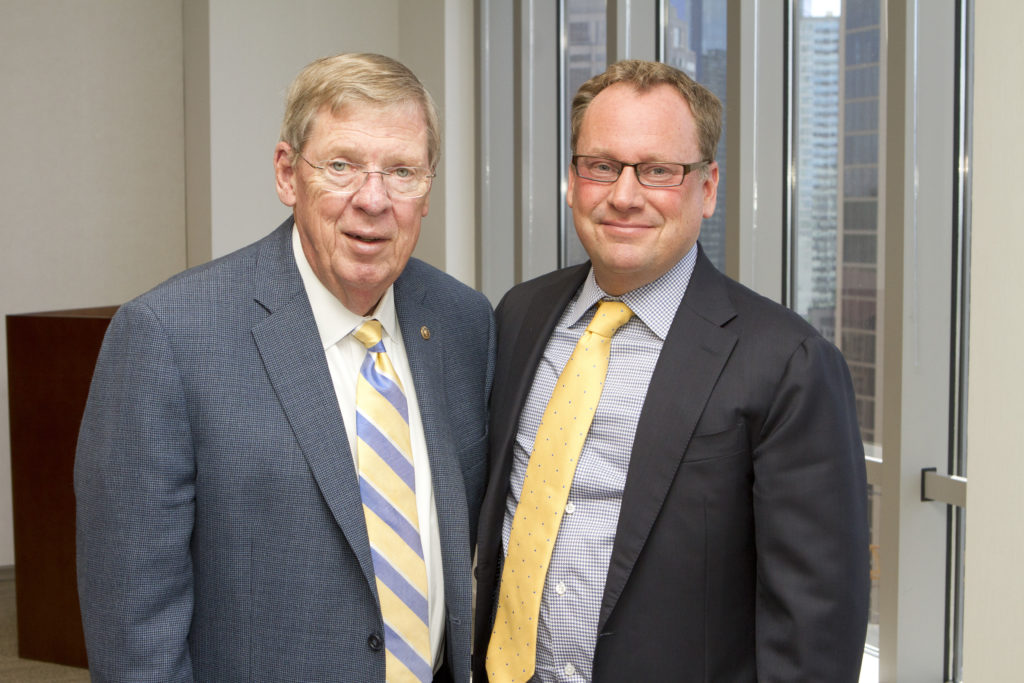"ATPC Applauds Sen. Isakson's Leadership on ""National Electronic Payments Week"" Legislation"