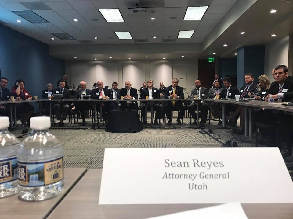 ATPC Leadership Participate on Panel at Republican Attorneys General Event