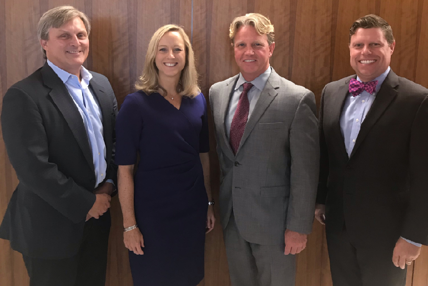 The ATPC Hosts CFPB Director Kathy Kraninger in Atlanta